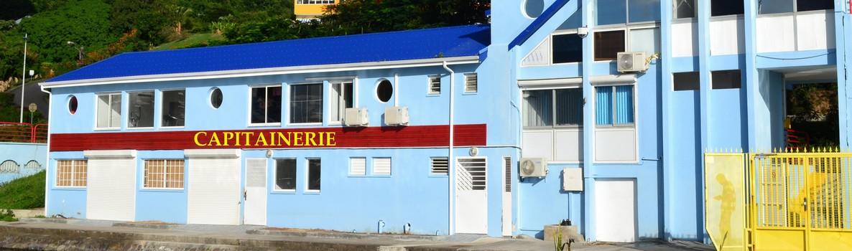 Marina Rivière Sens Sud Ancrage
