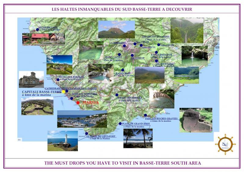Capture plan tourisme