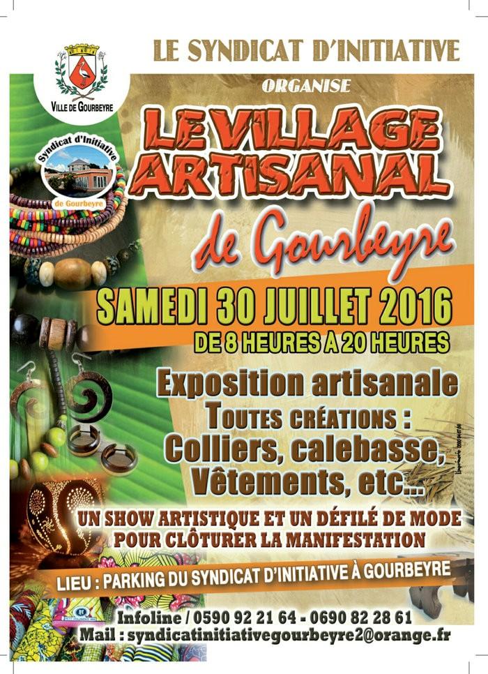 Village artisanal